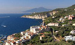 Mittelmeer ab Rom