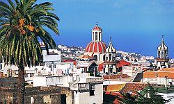 Kanarische Inseln & Madeira mit MSC