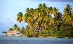 Urlaub in der Karibik, heisst Sonne, Sand und Meer. Badeurlaub in Kuba Mexiko Dominikanische Republik.