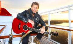 Stars at Sea: Peter Maffay