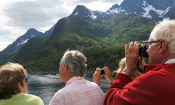 Norwegen bis Nordkap