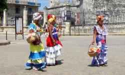 Kuba & Karibik