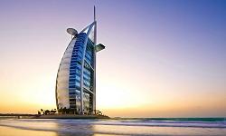 Dubai & Orient