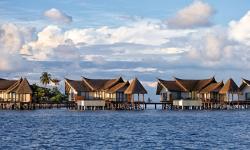 Jumeirah Vittaveli  (Malediven)