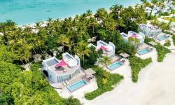 LUX* North Male Atoll  (Malediven)