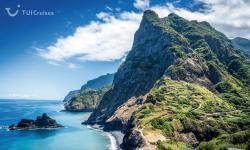 Kanarische Inseln & Madeira mit Mein Schiff