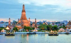 Asien Kreuzfahrt mit Mein Schiff