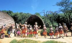 Namibia - Erongo zu Fuß