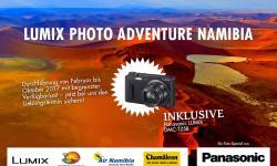 Panasonic Fotoreise