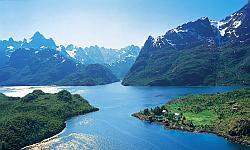Island • Norwegen • Spitzbergen