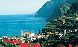 Portugal & Madeira