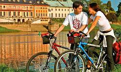 Radreisen in Deutschland