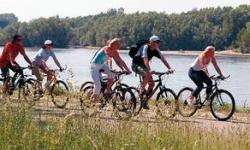 Radreisen in Österreich