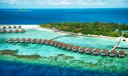 ROBINSON CLUB Maldives  (Malediven)