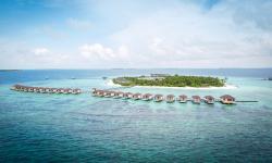 ROBINSON CLUB Noonu  (Malediven)
