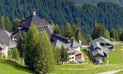 ROBINSON CLUB Schlanitzen Alm  (Kärnten)