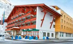 ROBINSON CLUB Alpenrose Zürs  (Vorarlberg)