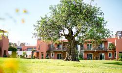 ROBINSON CLUB Quinta da Ria  (Faro & Algarve)