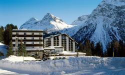 ROBINSON CLUB Arosa  (Graubünden)