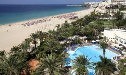 ROBINSON CLUB Jandia Playa  (Fuerteventura)
