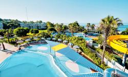 ROBINSON CLUB Pamfilya    (Side & Alanya)