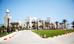 ROBINSON CLUB Djerba Bahiya  (Insel Djerba)