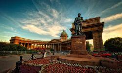 Baltikum Studienreise
