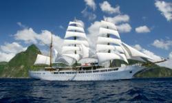 Mittelamerika & Pazifik auf Segelkreuzfahrt