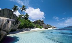 Indischer Ozean mit AIDA