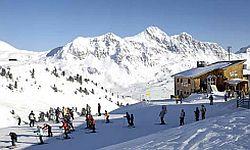 Alpenpisten für Könner