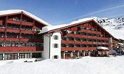 Skihotels inklusive Skipass