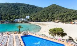 TUI SUNEO Cala Llonga   (Ibiza)