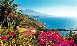 Badeurlaub auf den kanarischen Inseln. Strandurlaub auf Gran Canaria, Fuerteventura, Lanzarote und Teneriffa.