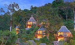 Keemala Resort, Thailand