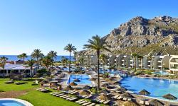 TUI BLUE Atlantica Aegean Blue Resort  (Rhodos)
