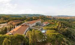 Il Castelfalfi - TUI BLUE SELECTION  (Toskana)
