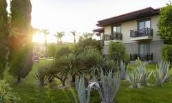 TUI BLUE Palm Garden  (Side & Alanya)