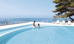 TUI SENSIMAR Atlantica Grand Mediterraneo Resort und Spa    (Korfu)