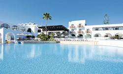 TUI SENSIMAR Oceanis Beach Resort und Spa    (Kos)