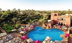 TUI SENSIMAR Medina Gardens  (Marrakesch)