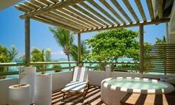 TUI SENSIMAR Lagoon Mauritius  (Inselnorden)