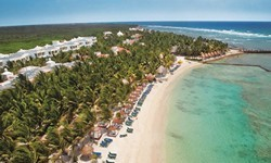 TUI BLUE El Dorado Seaside Suites und Spa    (Riviera Maya)