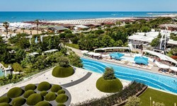 TUI SENSIMAR Side Resort und Spa    (Side & Alanya)