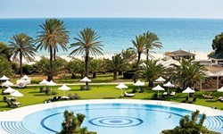 TUI BLUE Oceana Resort und Spa    (Hammamet)