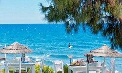 TUI SENSIMAR ATLANTICA BAY  (Limassol)
