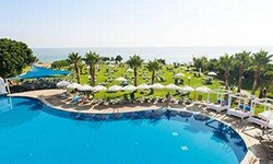 TUI SENSIMAR SEA BREEZE    (Limassol)