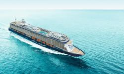 TUI Mein Schiff Festival auf See