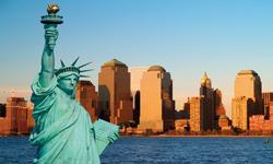 New York + die Ostküste!