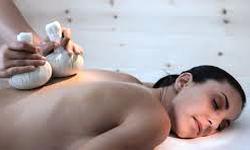 Wellness mit Anwendungen