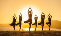 Yoga Gruppenreisen